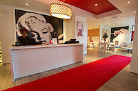 SWT- Marilyn Monroe Spa at Hyatt Grand Cypress Resort, Orlando FL 6 15