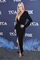 02 August 2018 - West Hollywood, California - Jenny McCarthy. 2018 FOX Summer TCA held at Soho House. <br /> CAP/ADM/BT<br /> &copy;BT/ADM/Capital Pictures