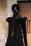 FESTIVAL INTERNATIONAL DE MODE ET DE PHOTOGRAPHIE..Jeunes createurs....Styliste : Tsolmandakh Munkhuu..Lieu : Villa Noailles..Ville : Hyeres..Le : 01 04 2010..© Laurent PAILLIER / photosdedanse.com..All rights reserved