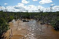 Rural scene Holguin Province, Cuba. 11-12-10