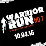 2015-04-19 Warrior Run