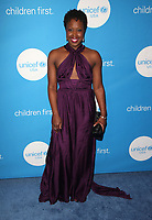 14 April 2018 - Beverly Hills, California - Amber Hill. Seventh Biennial UNICEF Ball Los Angeles held at The Beverly Wilshire Hotel. <br /> CAP/ADM/FS<br /> &copy;FS/ADM/Capital Pictures
