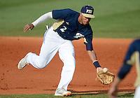 FIU Baseball v. Mississippi (3/2/13)