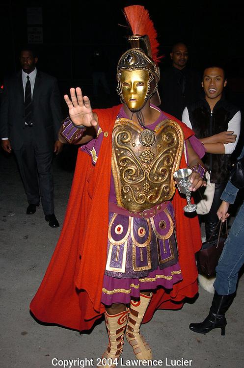 Sean Combs as Trojan