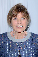 """LOS ANGELES - SEP 14:  Katharine Ross at the """"The Chainsaw Artist"""" Gallery Event at the Industry Loft on September 14, 2019 in Los Angeles, CA"""