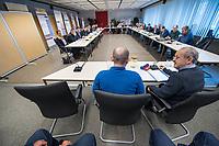 2018/03/16 Politik | Berlin | Amri-Untersuchungsausschuss