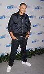 LOS ANGELES, CA - DECEMBER 03: Afrojack attends the KIIS FM's Jingle Ball 2012 held at Nokia Theatre LA Live on December 3, 2012 in Los Angeles, California.