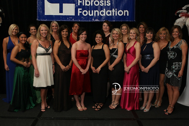 Bachelor/Bachelorette Auction for Cystic Fibrosis Foundation of Charlotte