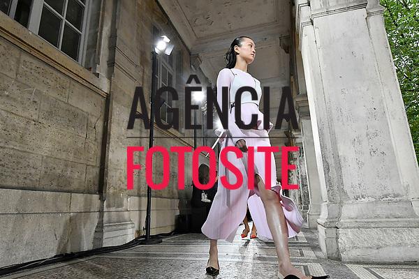 Proenza Schouler<br /> <br /> Paris - Ver&atilde;o 2018<br /> <br /> <br /> foto: FOTOSITE