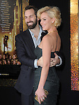 Katherine Heigl and Josh Kelley at The Warner Bros. Pictures World Premiere of New Year's Eve  held at The Grauman's Chinese Theatre in Hollywood, California on December 05,2011                                                                               © 2011 Hollywood Press Agency