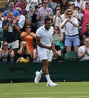 160703 Wimbledon Middle Sunday