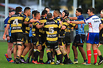 Central vs Waitohi  Premier Final rugby match held at Lansdowne Park, Blenheim 20th July 2019. Photo Gavin Hadfield / shuttersport.co.nz