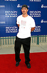 LOS ANGELES, CA. - May 09: Darren Brooks arrives at the 16th Annual EIF Revlon Run/Walk For Women at the Los Angeles Memorial Coliseum on May 9, 2009 in Los Angeles, California.