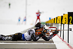 International Biathlon Union Cup 6