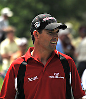 Padraig Harrington at Stanford St. Jude in Memphis.