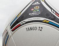 EURO 2012 - POLAND - Gdansk - 12 JUNE 2012 - Centre of Gdansk.