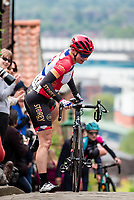 Picture by Alex Whitehead/SWpix.com - 13/05/2018 - British Cycling - HSBC UK National Women's Road Series - Lincoln Grand Prix - Dame Sarah Storey.