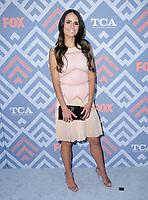 08 August  2017 - West Hollywood, California - Jordana Brewster.   2017 FOX Summer TCA held at SoHo House in West Hollywood. Photo Credit: Birdie Thompson/AdMedia