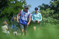 Lindy Duncan (USA) approaches 3 during round 2 of  the Volunteers of America LPGA Texas Classic, at the Old American Golf Club in The Colony, Texas, USA. 5/6/2018.<br /> Picture: Golffile | Ken Murray<br /> <br /> <br /> All photo usage must carry mandatory copyright credit (&copy; Golffile | Ken Murray)
