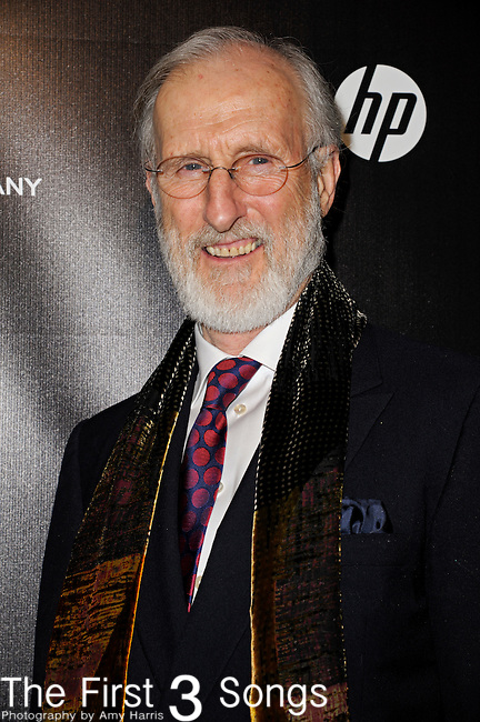 James Cromwell attends the 2012 Weinstein Company Golden Globes After Party at The Beverly Hilton Hotel in Beverly Hills, CA on January 15, 2012.