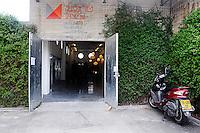 Bat Yam - Design Terminal
