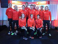 Team Corendon Thialf 011014