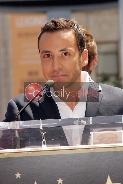 Howie Dorough<br />