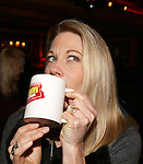 Marin Mazzie attend A Press Preview at 54 Below on January 22, 2015 in New York City.