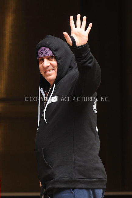 WWW.ACEPIXS.COM . . . . . ....December 7 2009, New York City....Actor and musician Little Steven seen going to his Manhattan apartment on December 7 2009 in New York City....Please byline: KRISTIN CALLAHAN - ACEPIXS.COM.. . . . . . ..Ace Pictures, Inc:  ..(212) 243-8787 or (646) 679 0430..e-mail: picturedesk@acepixs.com..web: http://www.acepixs.com