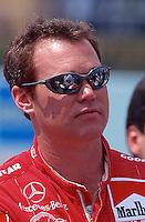 Al Unser Jr., Marlboro Grand Prix of Miami, Homestead-Miami Speedway, Homestead, FL, March 15, 1998.  (Photo by Brian Cleary/www.bcpix.com)