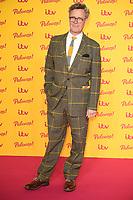 Alex Jennings<br /> arriving for the ITV Palooza at the Royal Festival Hall London<br /> <br /> ©Ash Knotek  D3444  16/10/2018