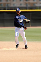 Jeudy Valdez  - San Diego Padres - 2009 spring training.Photo by:  Bill Mitchell/Four Seam Images