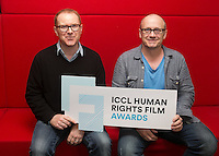 ICCL FILM AWARD SHORTLIST 2014