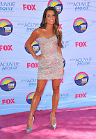 Lea Michele - Teen Choice Awards 2012