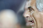 Vahid Halilhodzic (JPN),<br /> SEPTEMBER 6, 2016 - Football / Soccer :<br /> Japan's head coach Vahid Halilhodzic before the FIFA World Cup Russia 2018 Asian Qualifiers Final Round Group B match between Thailand 0-2 Japan at Rajamangala National Stadium in Bangkok, Japan. (Photo by Kenzaburo Matsuoka/AFLO)