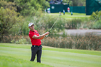 Joakim Lagergren (SWE) during the first round at the Nedbank Golf Challenge hosted by Gary Player,  Gary Player country Club, Sun City, Rustenburg, South Africa. 08/11/2018 <br /> Picture: Golffile | Tyrone Winfield<br /> <br /> <br /> All photo usage must carry mandatory copyright credit (&copy; Golffile | Tyrone Winfield)