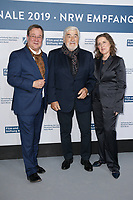 Armin Laschet (CDU),<br /> ***NRW Reception during the 68th International Film Festival Berlinale, Berlin, Germany - 10 Feb 2019 *** Credit: Action PRess / MediaPunch<br />