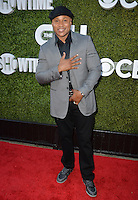 LOS ANGELES, CA. August 10, 2016: LL Cool J at the CBS &amp; Showtime Annual Summer TCA Party with the Stars at the Pacific Design Centre, West Hollywood. <br /> Picture: Paul Smith / Featureflash
