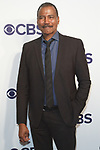 Bill Whitaker arrives at the CBS Upfront at The Plaza Hotel in New York City on May 17, 2017.