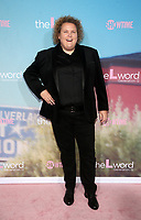 """2 December 2019 - Los Angeles, California - Fortune Feimster. Premiere Of Showtime's """"The L Word: Generation Q"""" held at Regal LA Live. Photo Credit: FS/AdMedia /MediaPunch"""