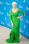 Actress Helen Mirren promotes film woman in gold during the LXV Berlin film festival, Berlinale at Potsdamer Straße in Berlin on February 9, 2015. Samuel de Roman / Photocall3000 / Dyd fotografos-DYDPPA.