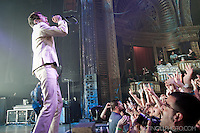 Live concert photo of A Fire Inside @ Riviera Theater Chicago by http://www.justingillphoto.com