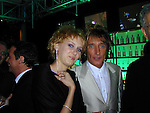 Kimberly &amp; Rod Stewart<br />