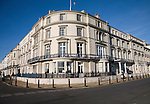 Carlton Hotel, Albert Square, Great Yarmouth, Norfolk