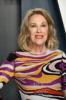 09 February 2020 - Los Angeles, California - Catherine O'Hara<br /> . 2020 Vanity Fair Oscar Party following the 92nd Academy Awards held at the Wallis Annenberg Center for the Performing Arts. Photo Credit: Birdie Thompson/AdMedia