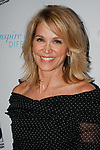 Journalist Paula Zahn arrives at the 2017 INSPIRE A DIFFERENCE honors event by Investigation Discovery and PEOPLE, at the Dream Hotel Downtown, on November 2, 2017.