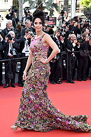 www.acepixs.com<br /> <br /> May 24 2017, Cannes<br /> <br /> Mallika Sherawat arriving at the premiere of 'The Beguiled' during the 70th annual Cannes Film Festival at Palais des Festivals on May 24, 2017 in Cannes, France.<br /> <br /> By Line: Famous/ACE Pictures<br /> <br /> <br /> ACE Pictures Inc<br /> Tel: 6467670430<br /> Email: info@acepixs.com<br /> www.acepixs.com