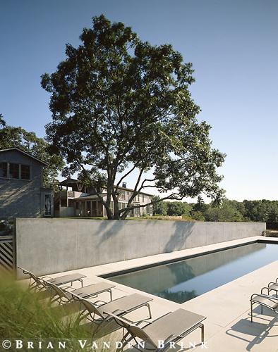 Design: Horiuchi & Solien Landscape Architecture