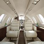 Lane Aviation Charter Plane