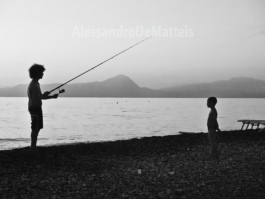 Praia a mare - 2012 - Curiositŕ.